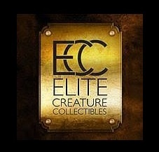 ECC - Elite Creature Collectibles