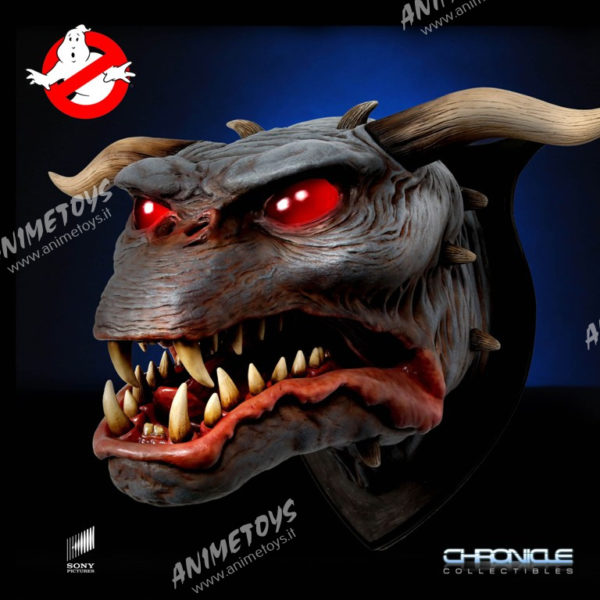 Chronicle-Collectibles-Ghostbusters-Terror-Dog-Life-Size-Bust-1