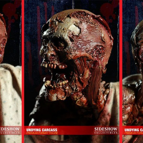 Sideshow - Undying Carcass Exclusive - 3
