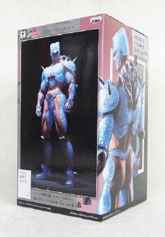 Banpresto Jojo S Bizzare Crazy Diamond Figure Gallery Animetoys A page for describing ymmv: banpresto jojo s bizzare crazy diamond figure gallery