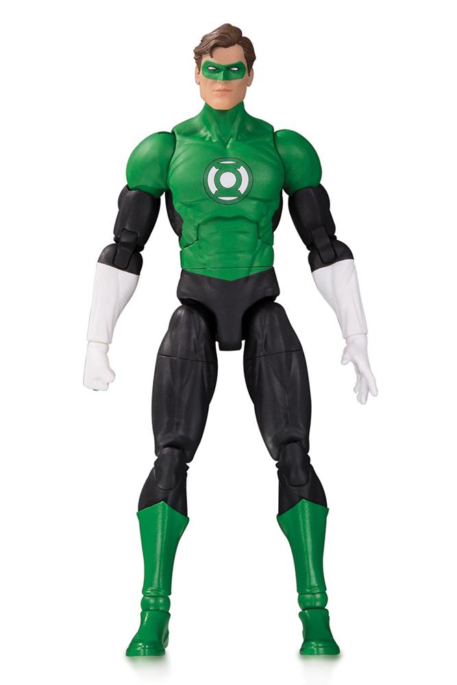Anello Lanterna Verde Replica 1//1 Lanterna Verde Noble Collection