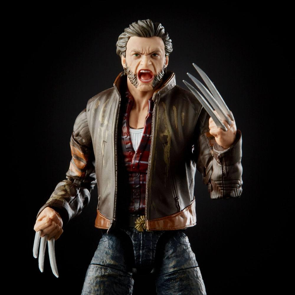 X-Men Marvel Legends Series Actionfigur 2020 Wolverine 15 cm