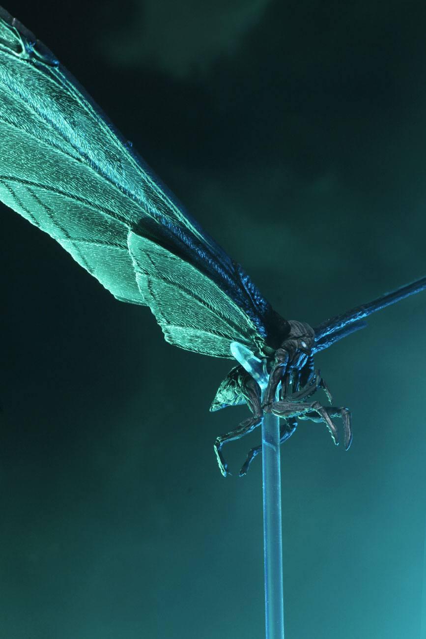 POSTER Versione NECA-GODZILLA IL RE DEI MOSTRI-Mothra Action Figure