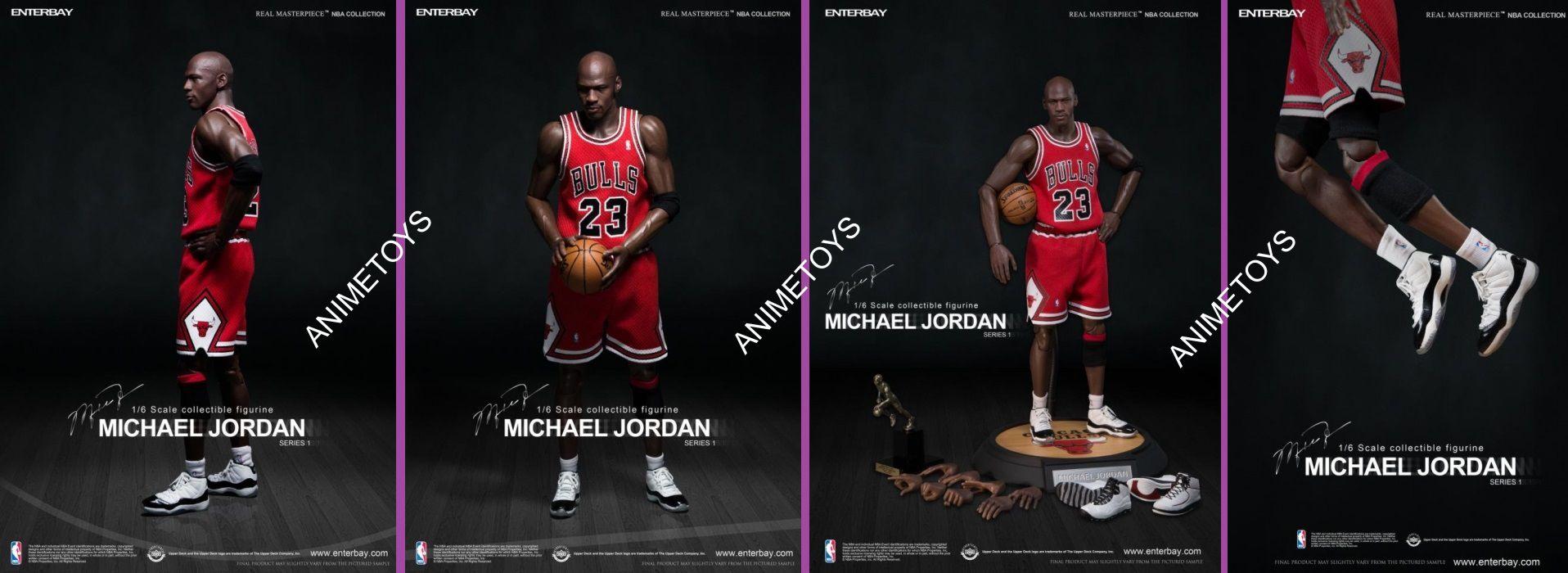 scarpe indossate da michael jordan