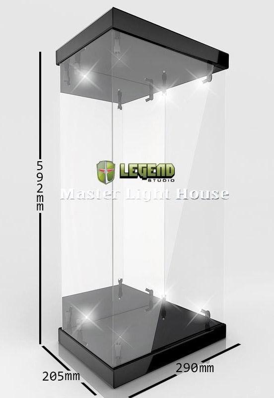 teche e vetrinette animetoys milano modellismo action figures statue e busti in resina. Black Bedroom Furniture Sets. Home Design Ideas