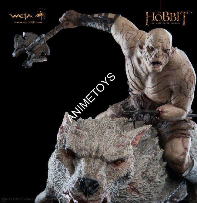 lo hobbit animetoys milano � modellismo action figures